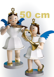 DEKOENGEL, 50 cm