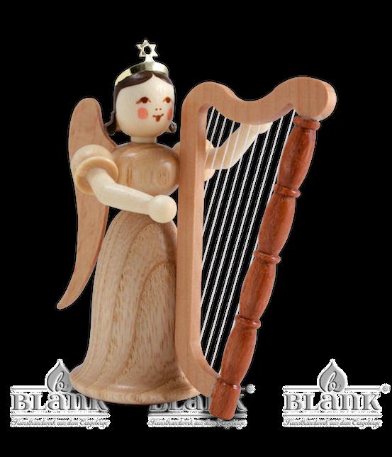Harfe-Langrockengel