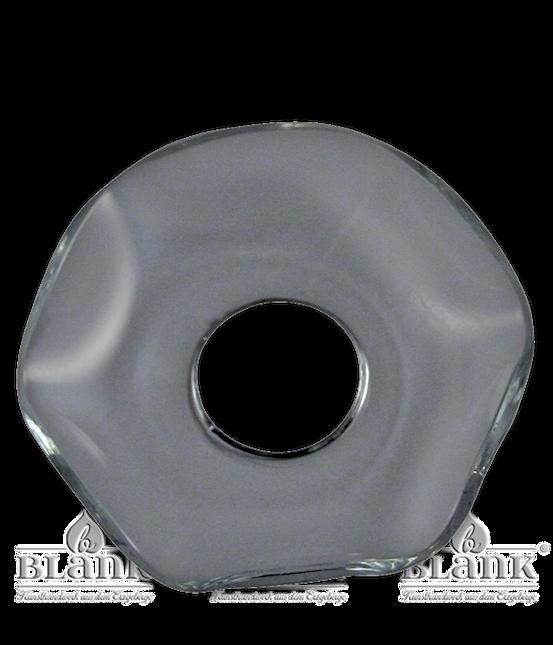 Lichtmanschette 50 mm / 15 mm Loch