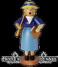 Rauchfrau - Lehrerin - 21 cm