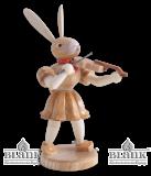 Osterhase mit Violine