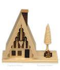 Rauchhaus Forsthaus