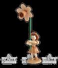 Blumenkind Narzisse,natur