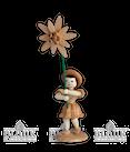 Blumenkind Edelweiss, natur Neuheit 2010