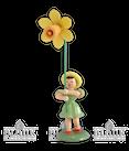 Blumenkind-Narzisse,farbig
