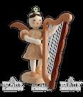 Harfe-Kurzrockengel