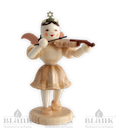 Violine-Kurzrockengel