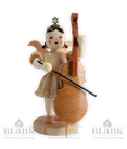 Violoncello-Kurzrockengel