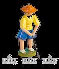 Golfer-Hagen