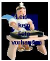 Räuchermann Ruprecht, gesandelt - 23 cm